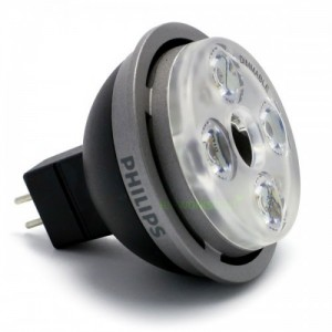 LED lamps retrofit MR16